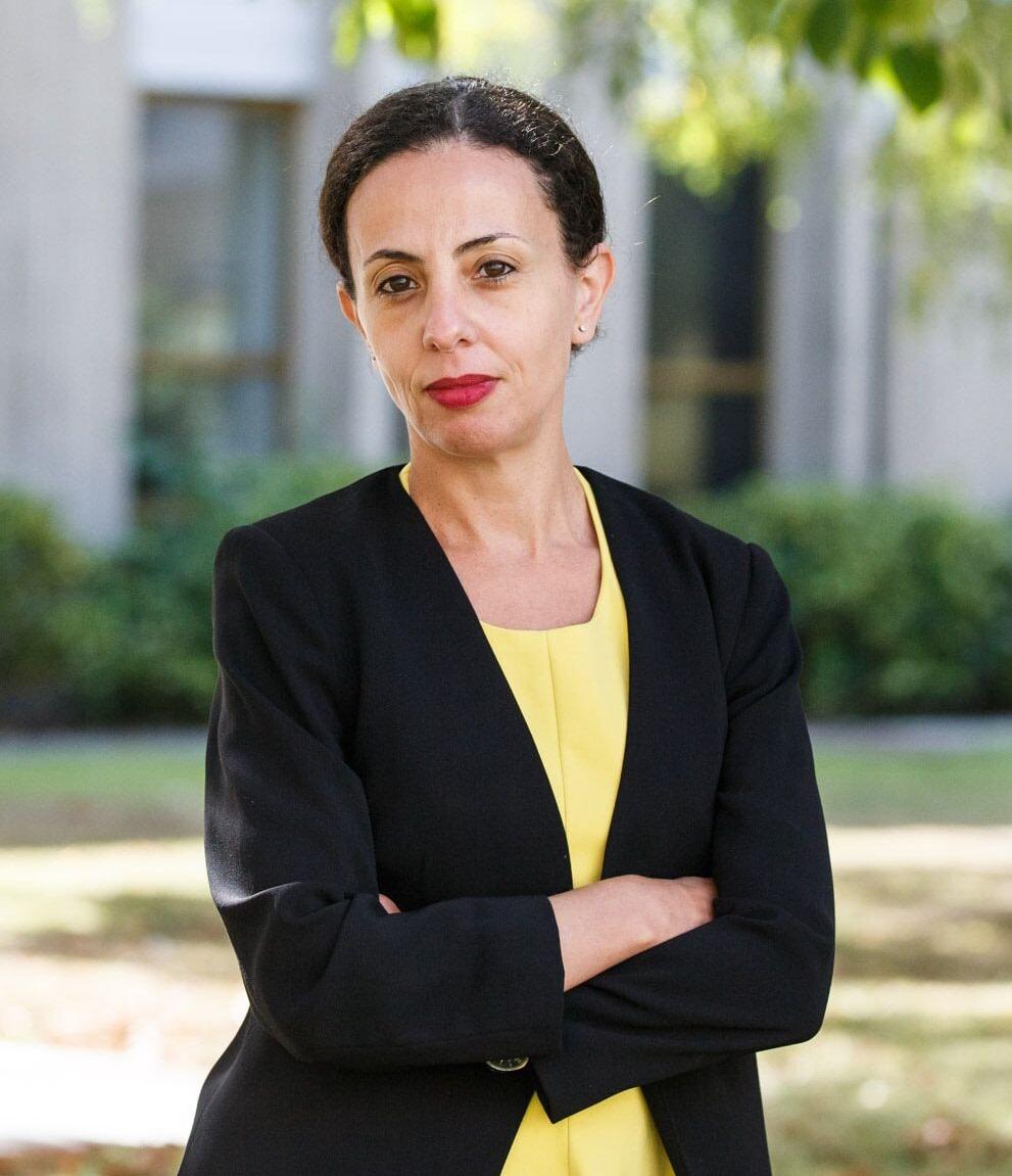 Sofia Labadi