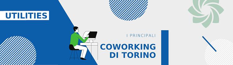 coworking a torino