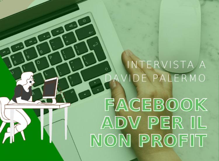 Intervista a Davide Palermo