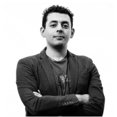 Davide Palermo - Digital Strategist